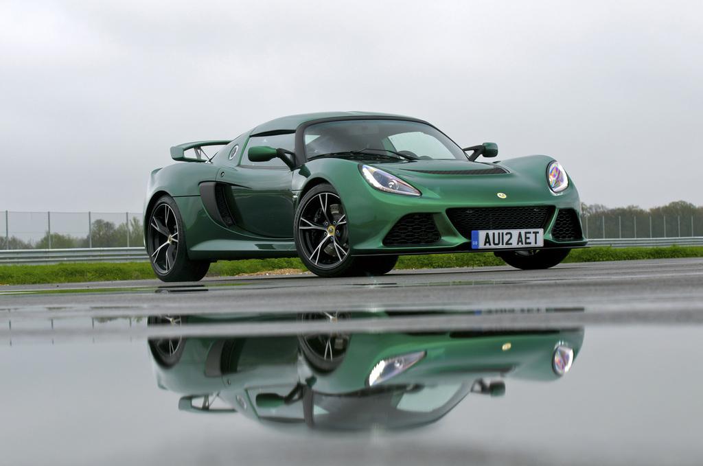 Lotus Elise 0 60 >> Lotus 0 60 Times Lotus Supercars Net