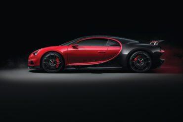 bugatti model list