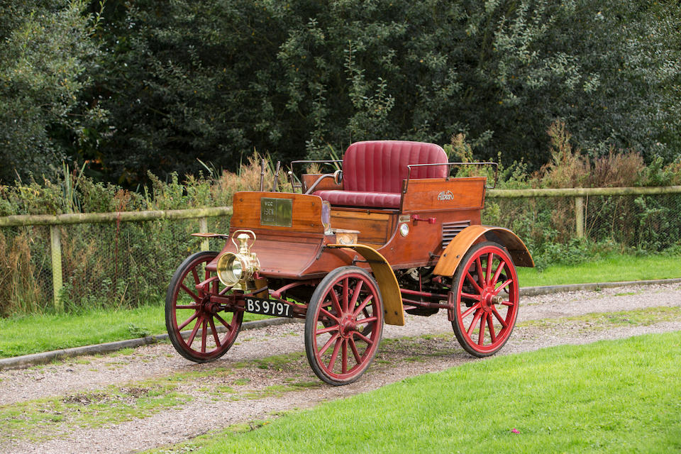 1901 Albion