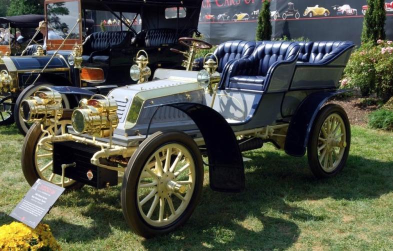 1903 Pierce-Arrow