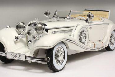 1920s Mercedes