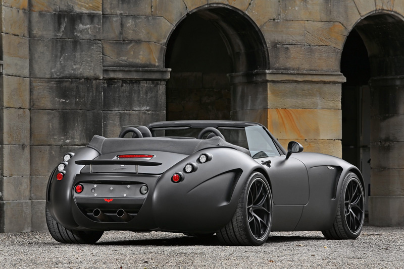 2010 Wiesmann MF5 Roadster | | SuperCars.net