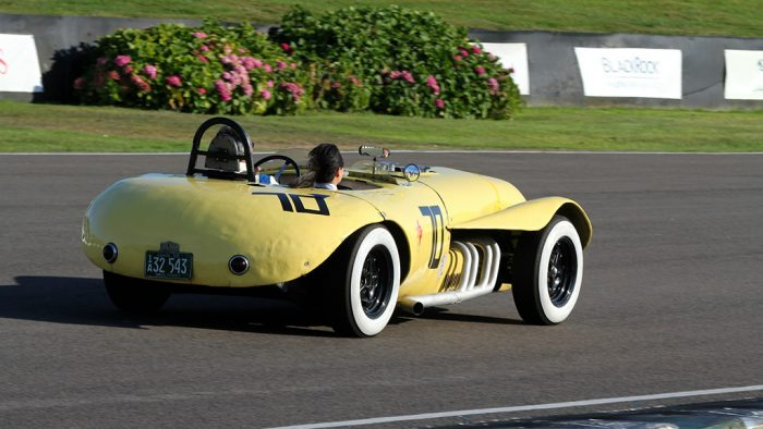 1959 Old Yeller II