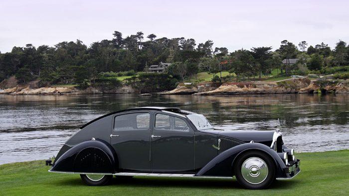 1934→1935 Voisin C25 Aérodyne