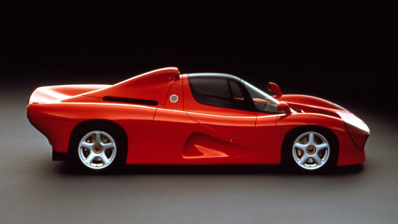 1992 Yamaha Ox99 11 Concept Supercars HD Wallpapers Download free images and photos [musssic.tk]