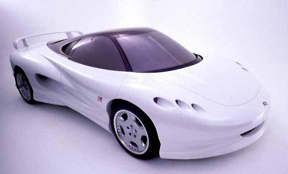 1998 Vision K2