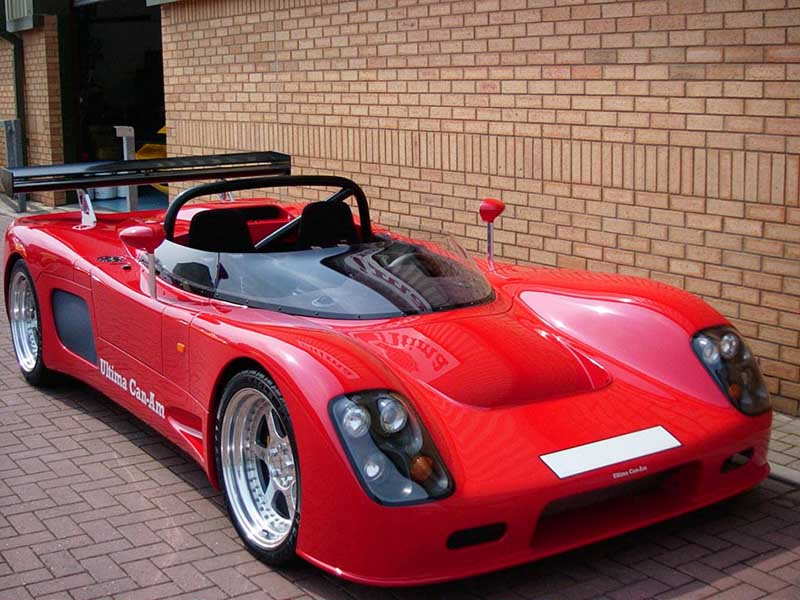 2001 Ultima Can-Am