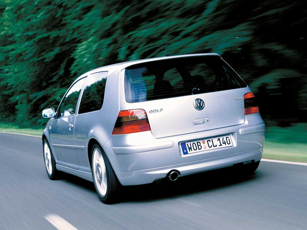 It will go on sale in canada and the us with a limited production run of 1500 units 2002 volkswagen golf
