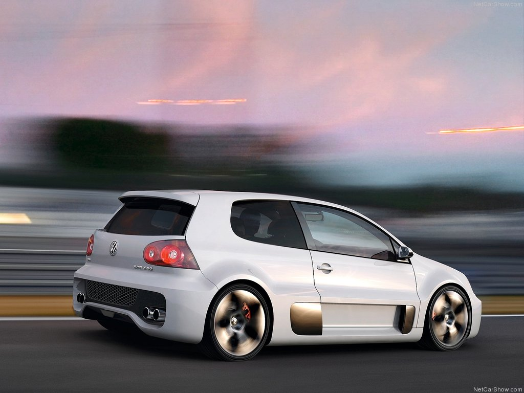 2007 volkswagen golf gti 650. Black Bedroom Furniture Sets. Home Design Ideas