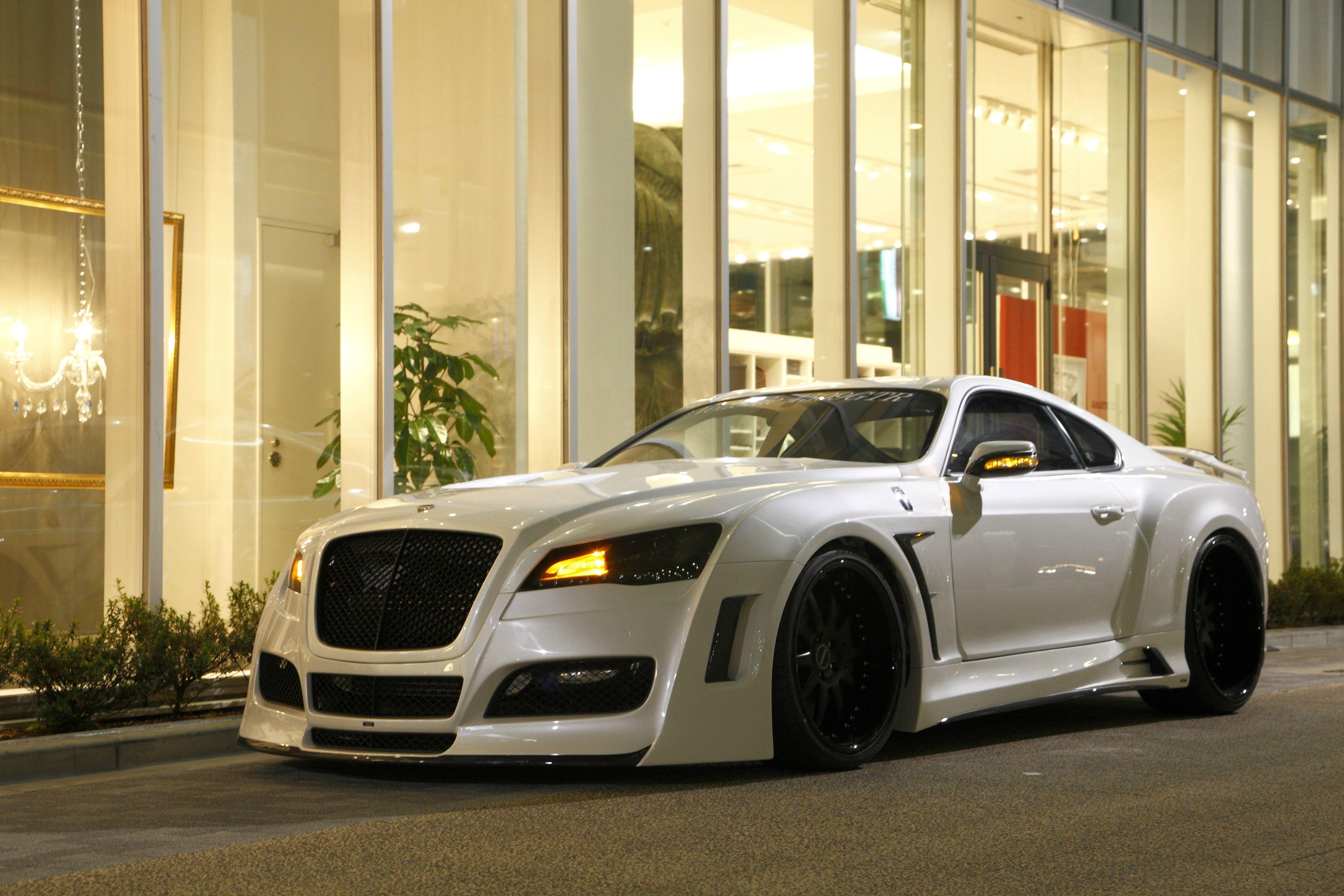 2011 VeilSide 4509 GTR
