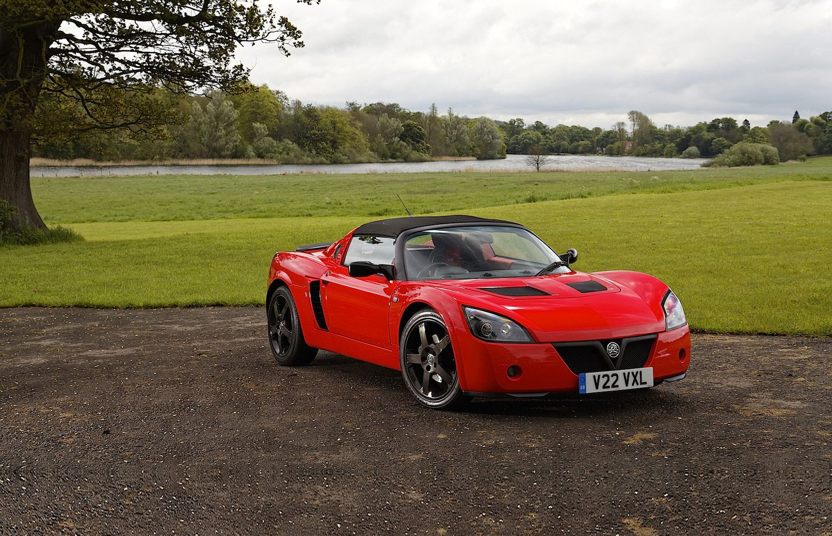 Vauxhall VX SuperCarsnet - Small sports cars for sale