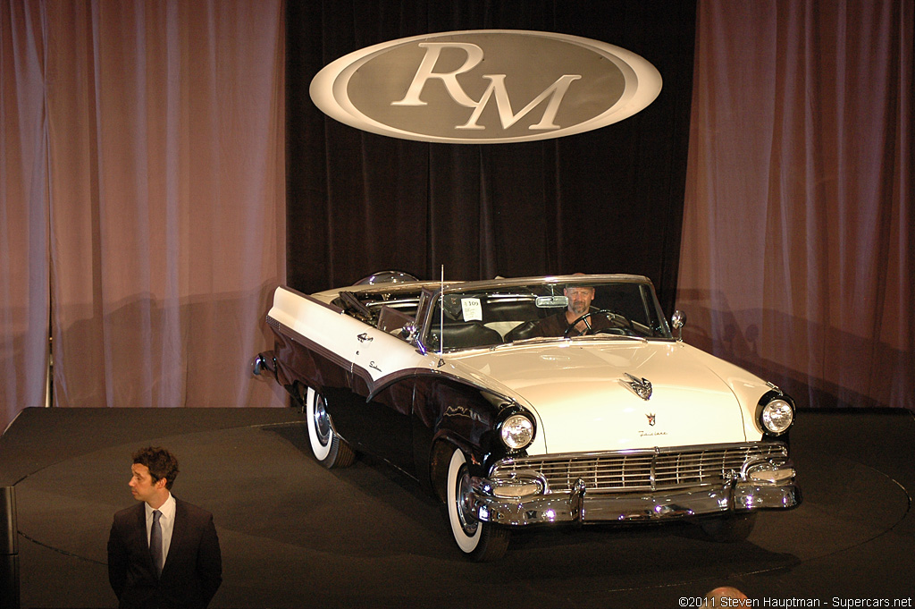 2011 St. John's Auction by RM