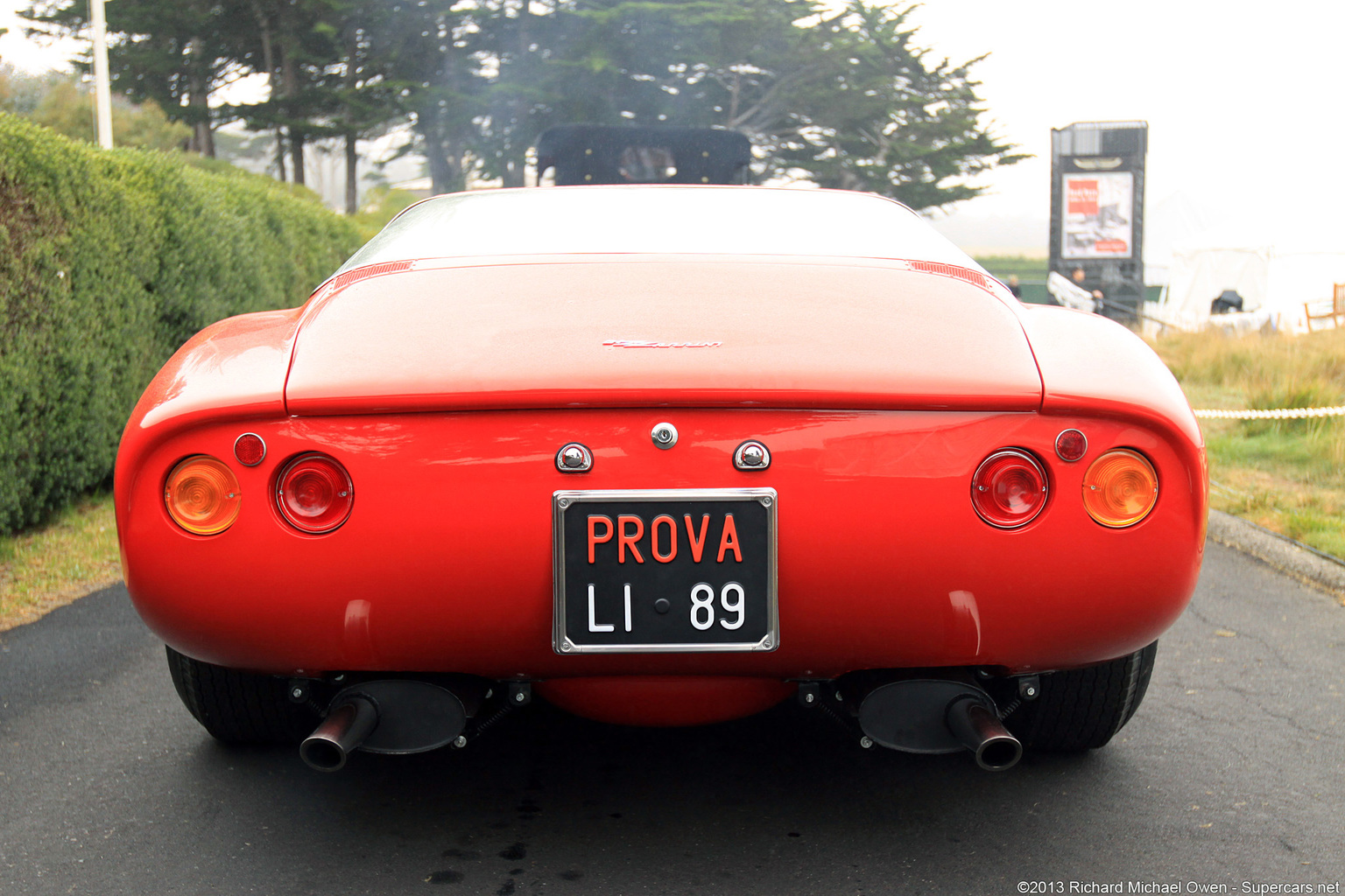 1964 Iso Grifo A3/C Gallery