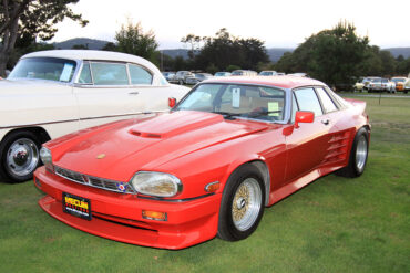 1988 Koenig-Specials XJ-S