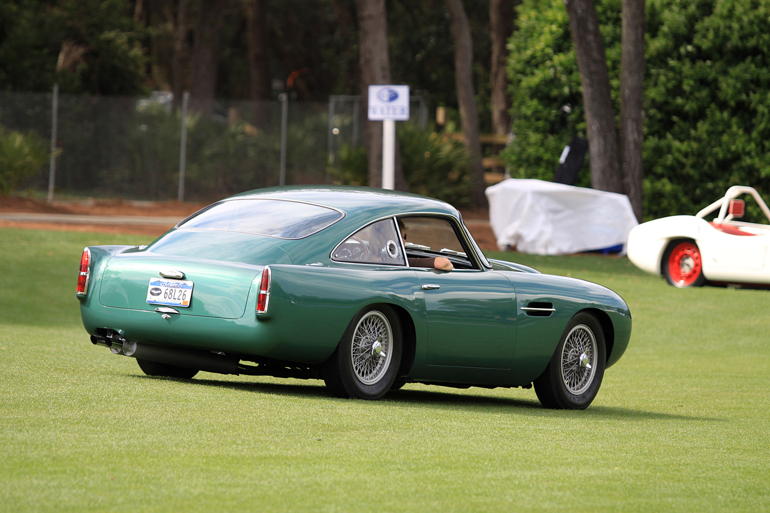 1960 aston martin db4 gt gallery | | supercars