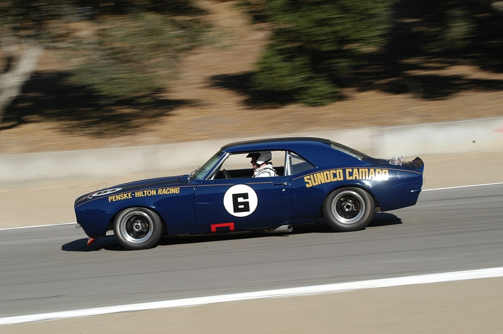 2005 Monterey Historic Races
