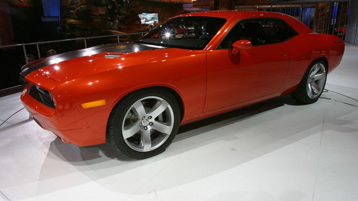 2006 Detroit NAIAS - 2