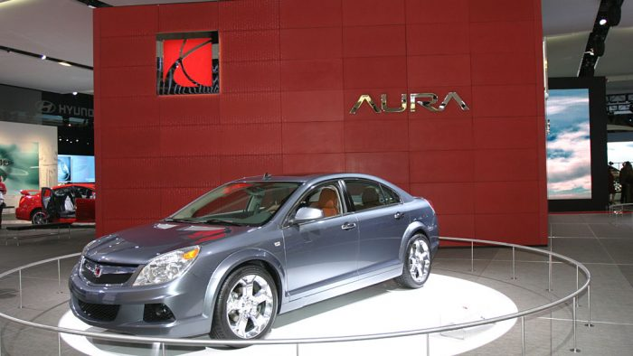 2006 Detroit NAIAS