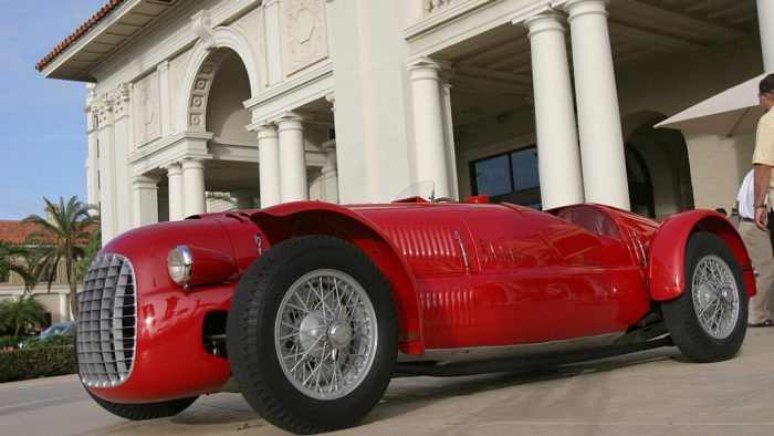The Palm Beach Cavallino Classic XV