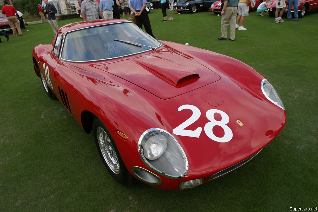 The Palm Beach Cavallino Classic XV -4