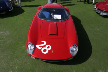 The Palm Beach Cavallino Classic XV -4
