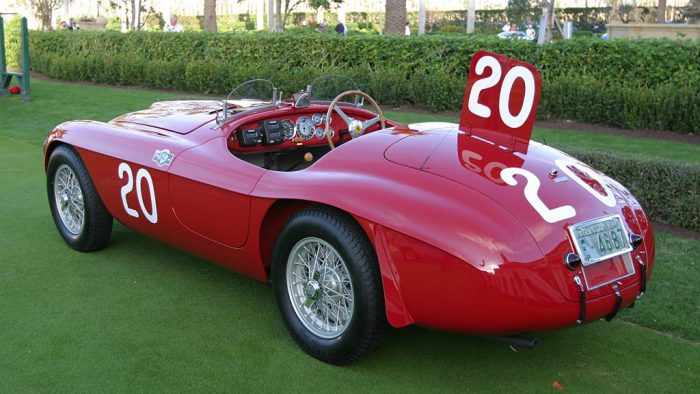 The Palm Beach Cavallino Classic XV -5