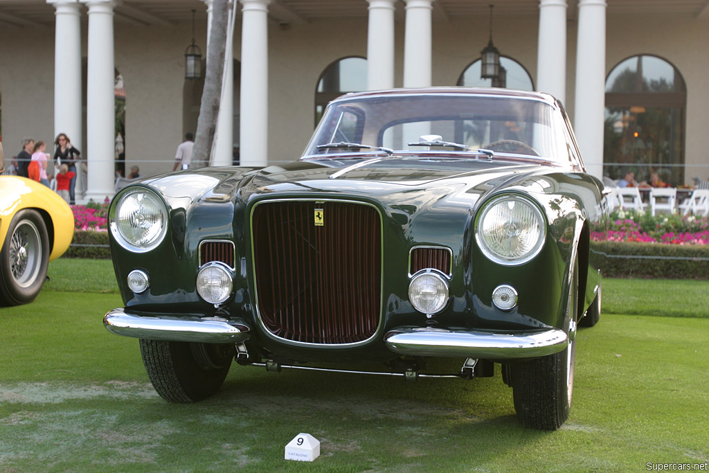 The Palm Beach Cavallino Classic XV -7