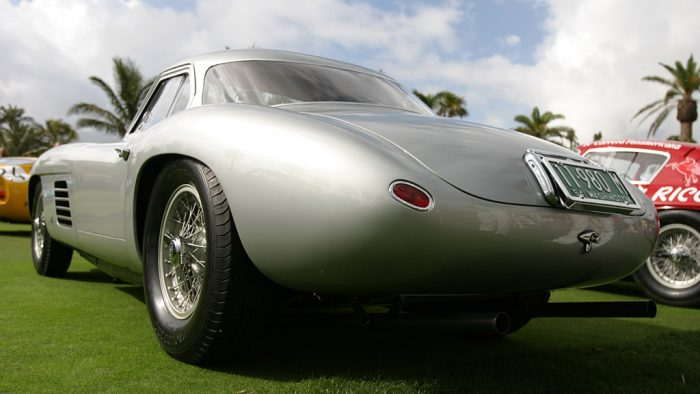 The Palm Beach Cavallino Classic XV -9