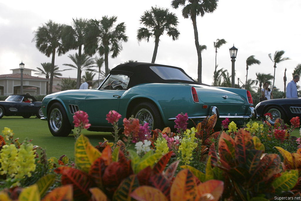The Palm Beach Cavallino Classic XV -11