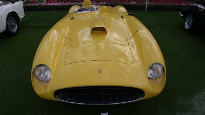 The Palm Beach Cavallino Classic XV -14