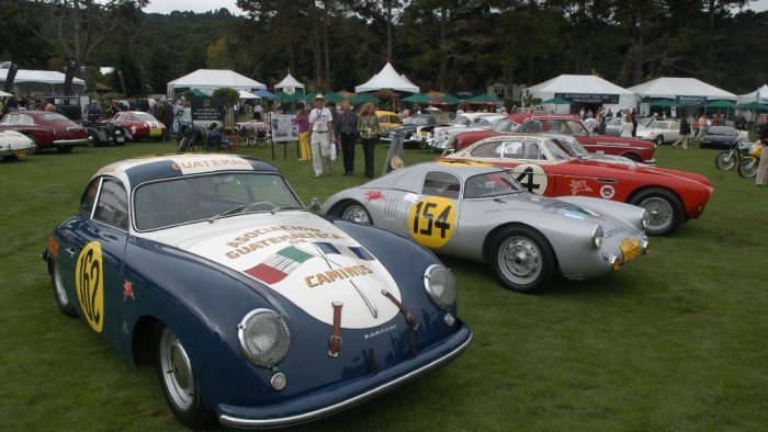 2005 Monterey Preview - Gallery 1