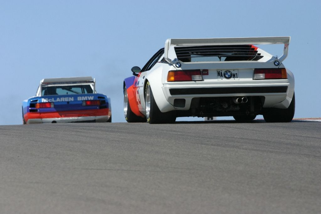 2005 Monterey Preview - Gallery 2