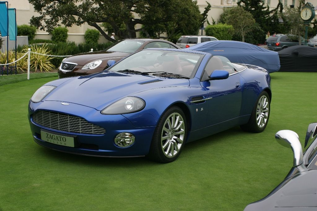 2005 Monterey Preview - Gallery 3