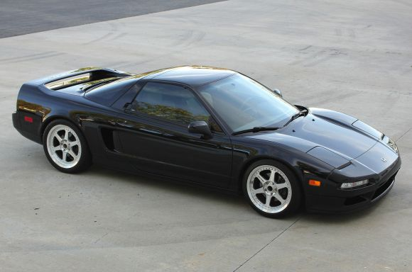 1991 acura nsx gallery review. Black Bedroom Furniture Sets. Home Design Ideas