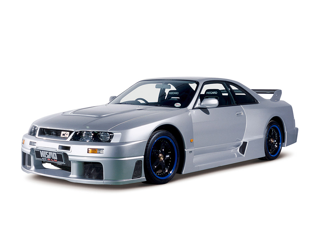 1996 nismo skyline gt r lm road car. Black Bedroom Furniture Sets. Home Design Ideas