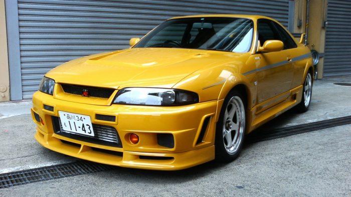 1997 NISMO 400R