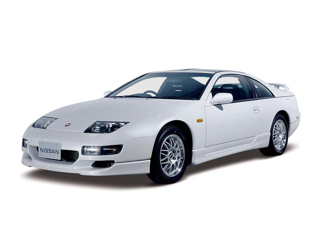 1998 Nissan Fairlady 300ZX