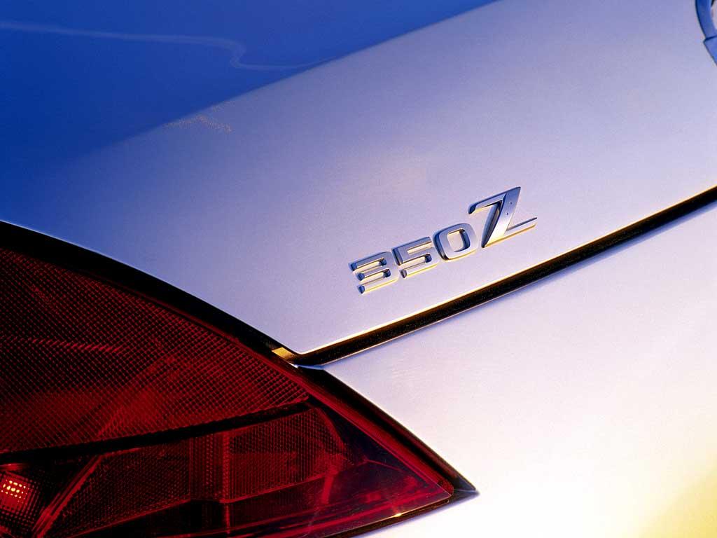 2002 Nissan 350Z