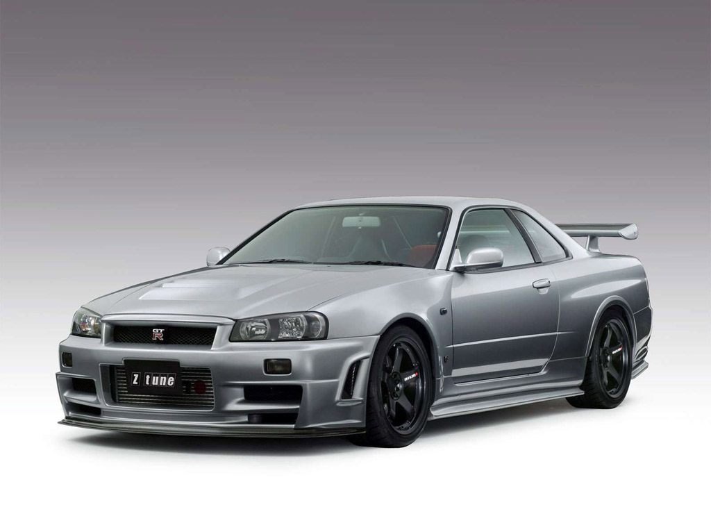 2005 nismo skyline gt r z tune. Black Bedroom Furniture Sets. Home Design Ideas