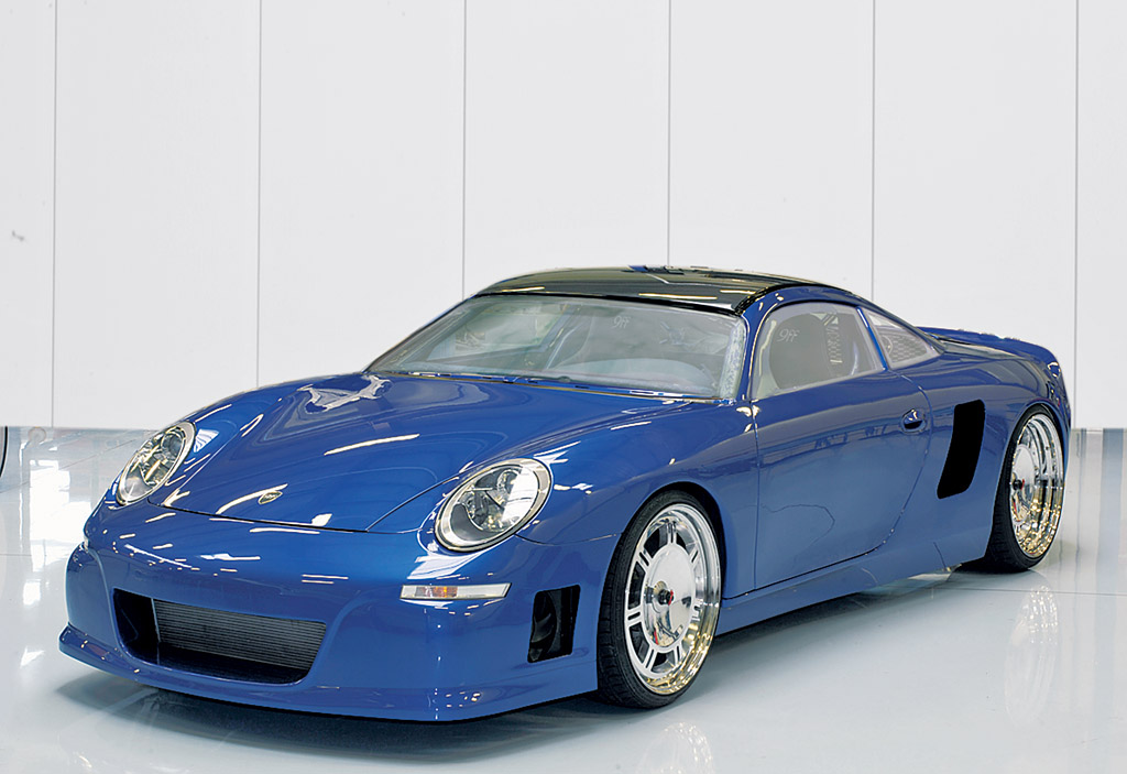 Top 50 Supercars Listed by Top Speed | Special Lists | SuperCars net