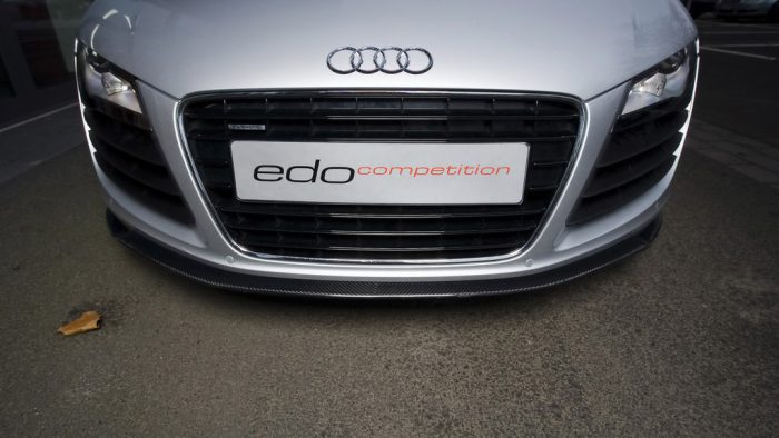 2008 Edo Competition R8