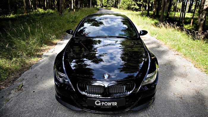 G-Power M6 Hurricane RR