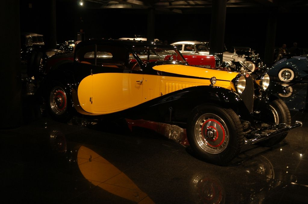 2005 Monterey Preview - Gallery 4