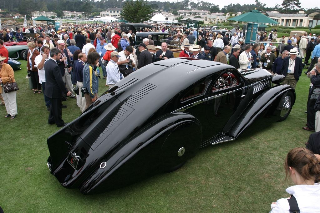 2005 Monterey Preview - Gallery 5