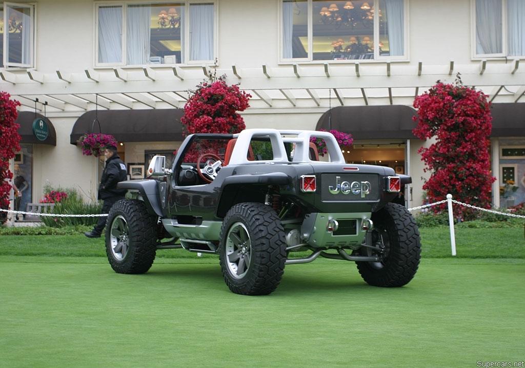 2005 Pebble Beach Concours d'Elegance