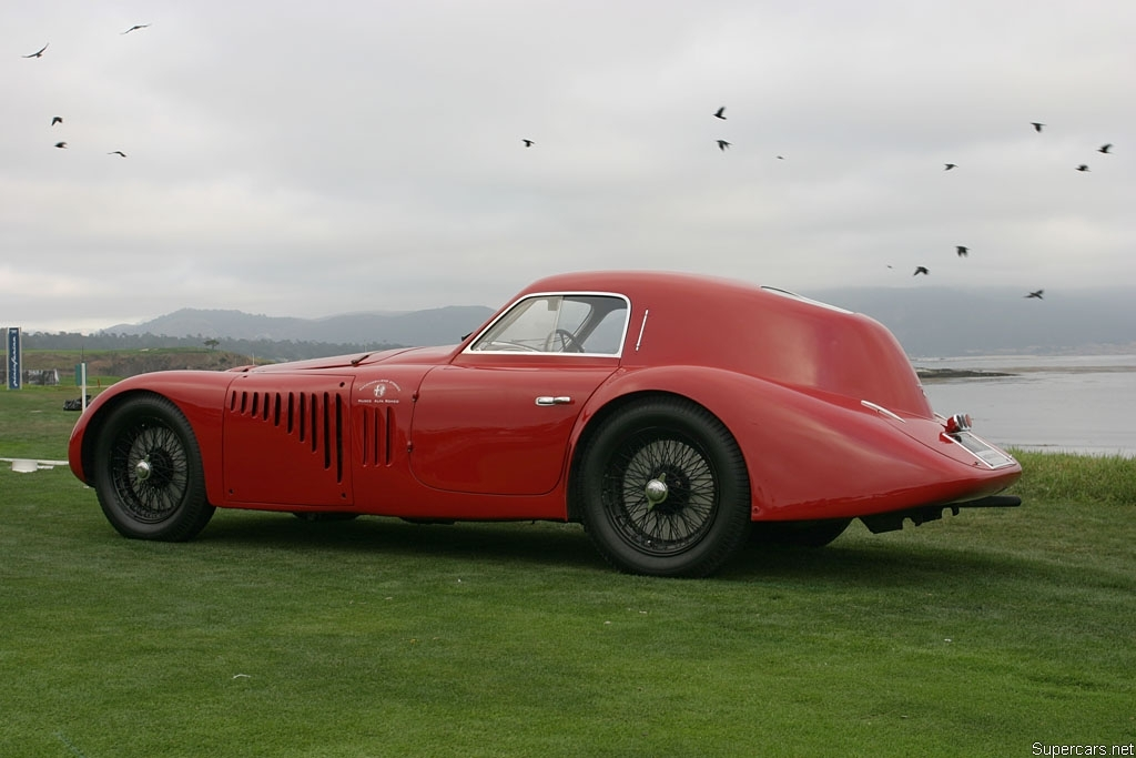 1938 alfa romeo 8c 2900b le mans gallery alfa romeo. Black Bedroom Furniture Sets. Home Design Ideas