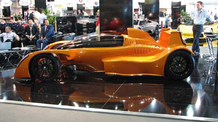 2006 Top Marques Monaco