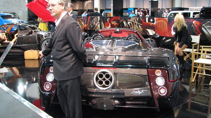 2006 Top Marques Monaco -3