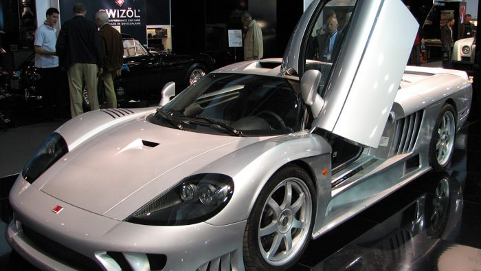 2006 Top Marques Monaco -2
