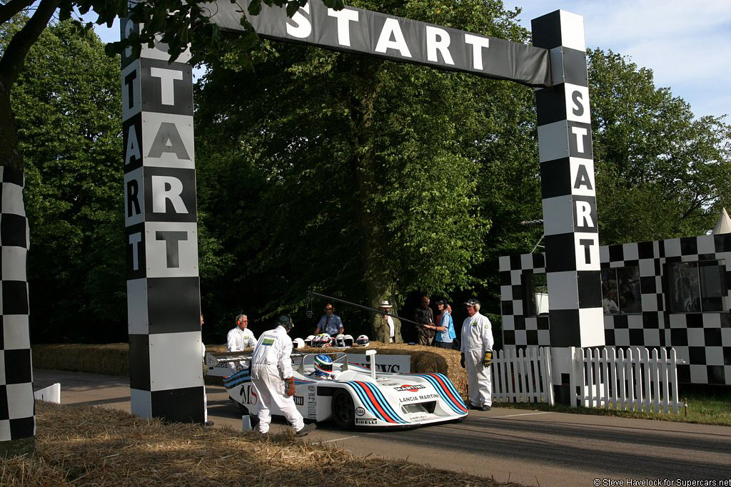 2006 Goodwood Festival of Speed